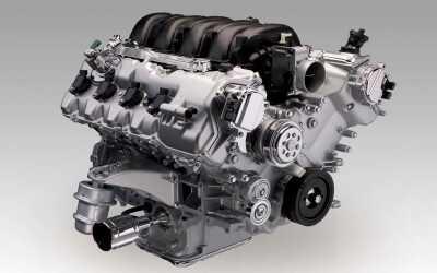 двигатель на металлолом