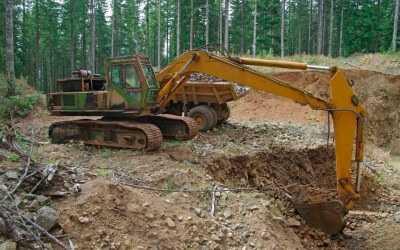 металлолом в земле места