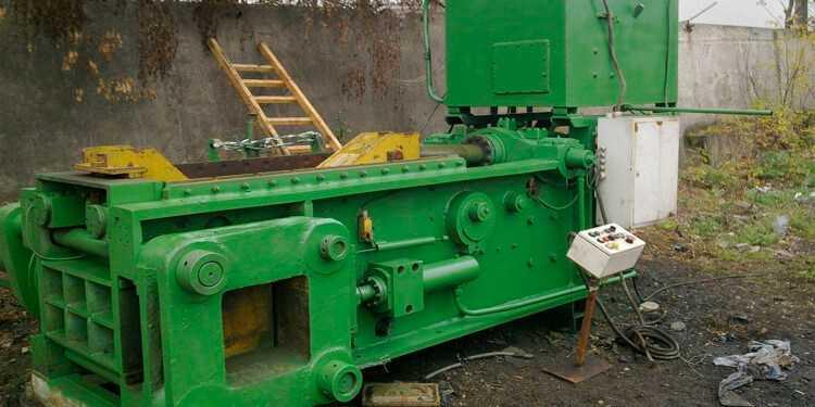 Стружкодробилка для для всех видов стружки ск-2м дробилка для щебня цена в Касимов