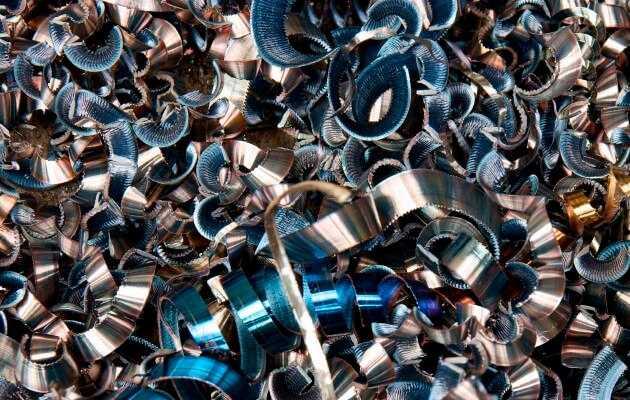 состав лома черных металлов