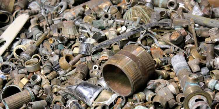 характеристика металлолома