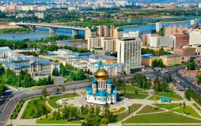 Пункты приема металлолома в Омске