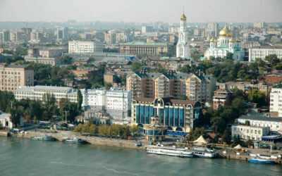 Пункты приема металлолома в Ростове