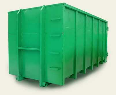 контейнер для металлолома