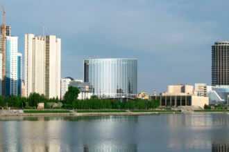 пункты приема металлолома в Екатеринбурге