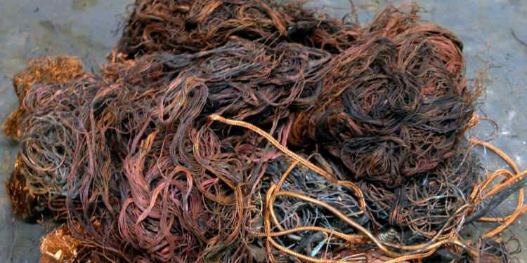 Стоимость 1 кг меди в Шатура сдать медь в Заовражье