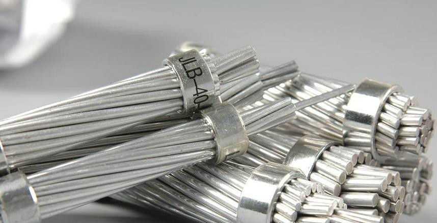 Лом алюминия электротехнического