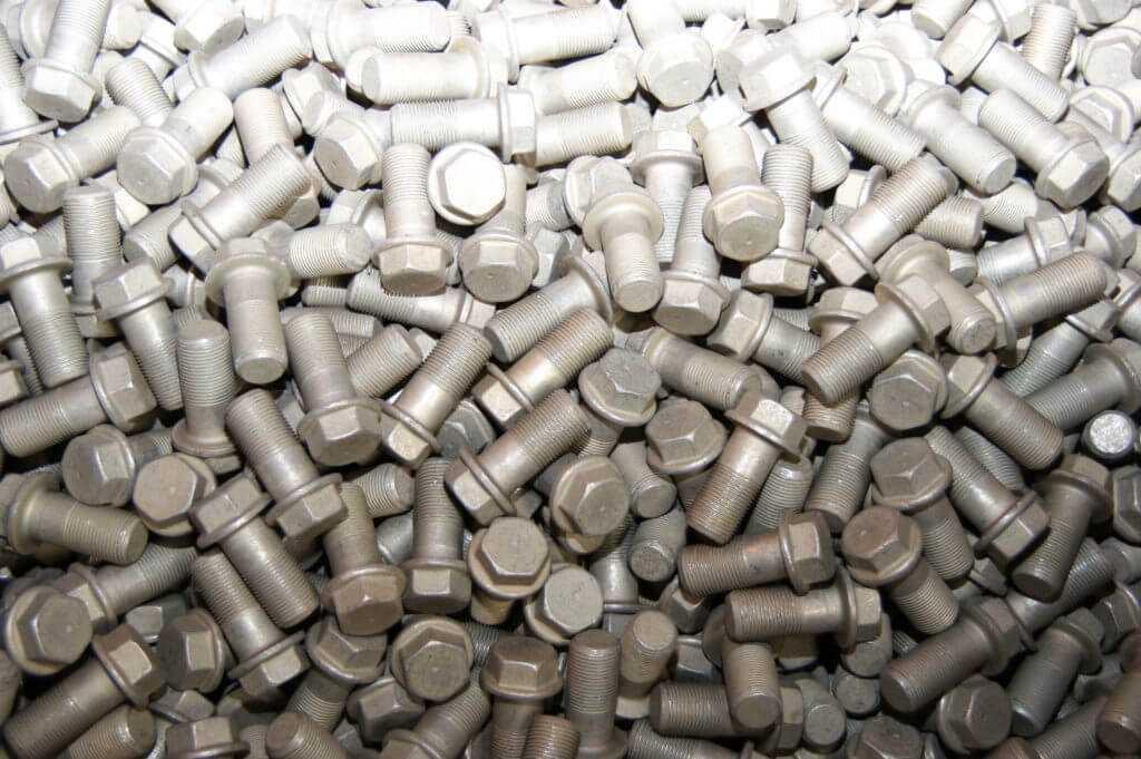 Кадмирование - защитное покрытие металлических элементов