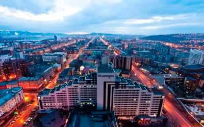 пункты приема металлолома в Красноярске