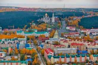 пункты приема металлолома в Ханты-Мансийске