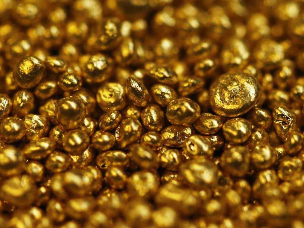 техническое золото