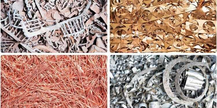 скупка металла в Алабушево