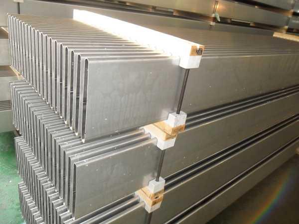 сталь плакированная алюминием