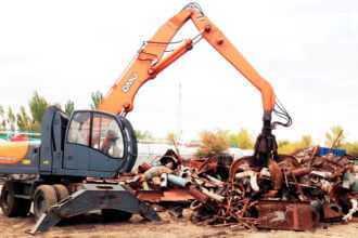 Прием металла Лоза металл лом цена в Таширово