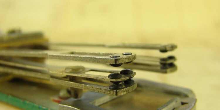 Как снять серебро с контактов в домашних условиях 997
