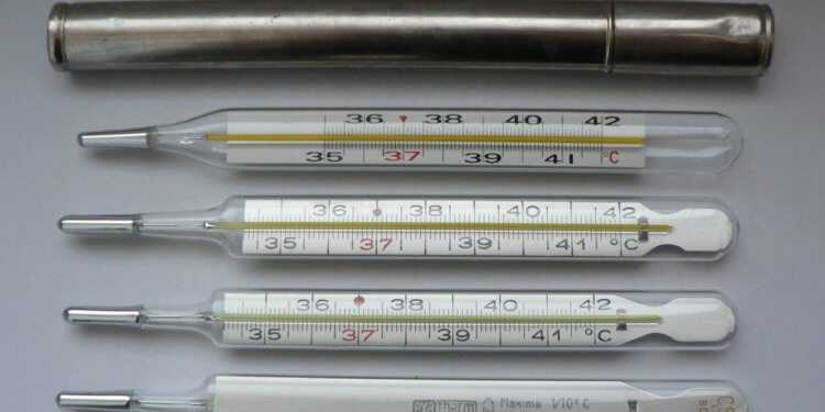 утилизация ртутных градусников