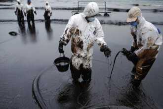 переработка нефтешламов и утилизация отходов