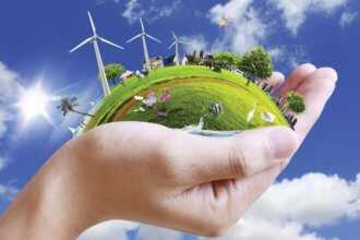2017 год объявлен Годом экологии
