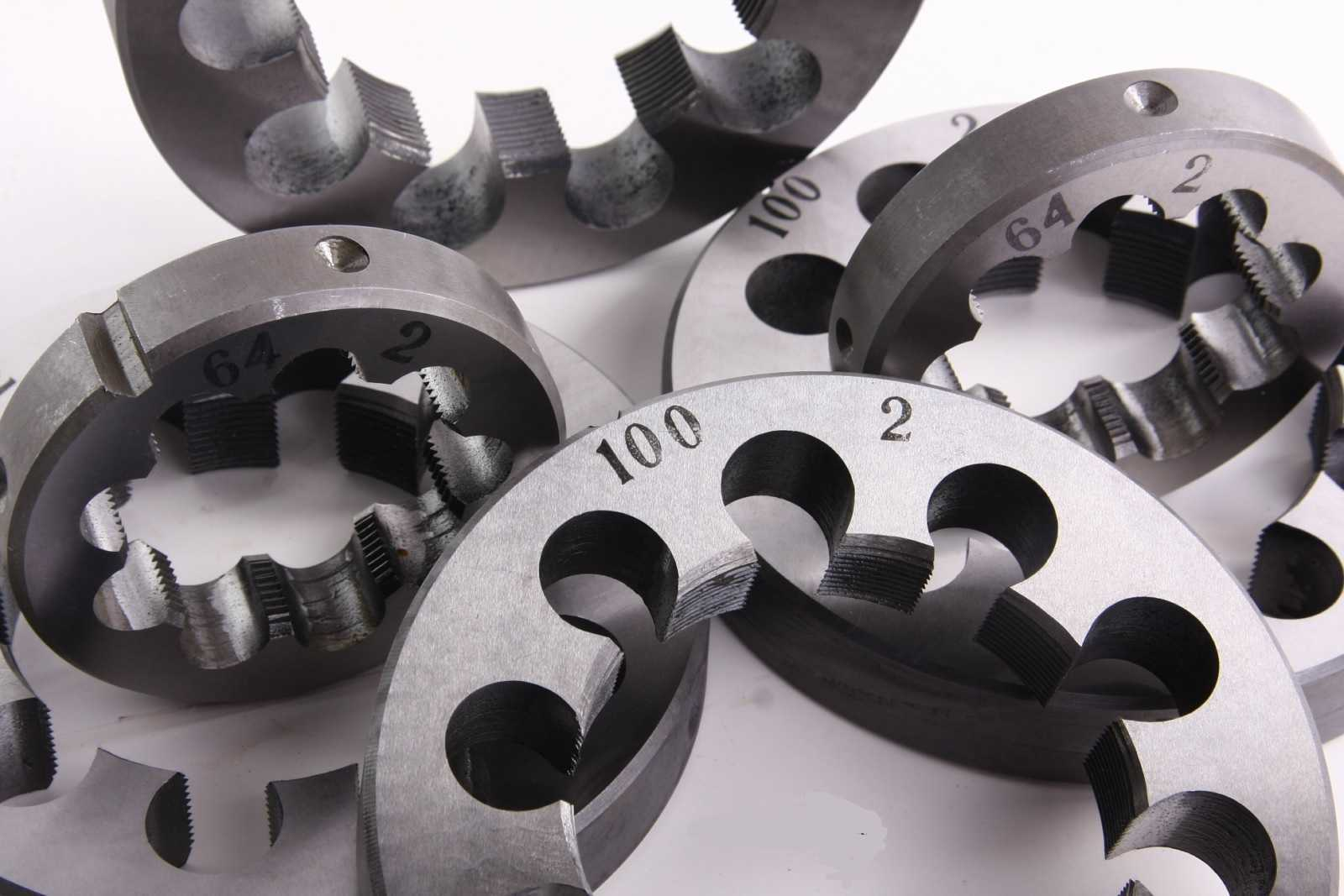 изделия из легированной стали