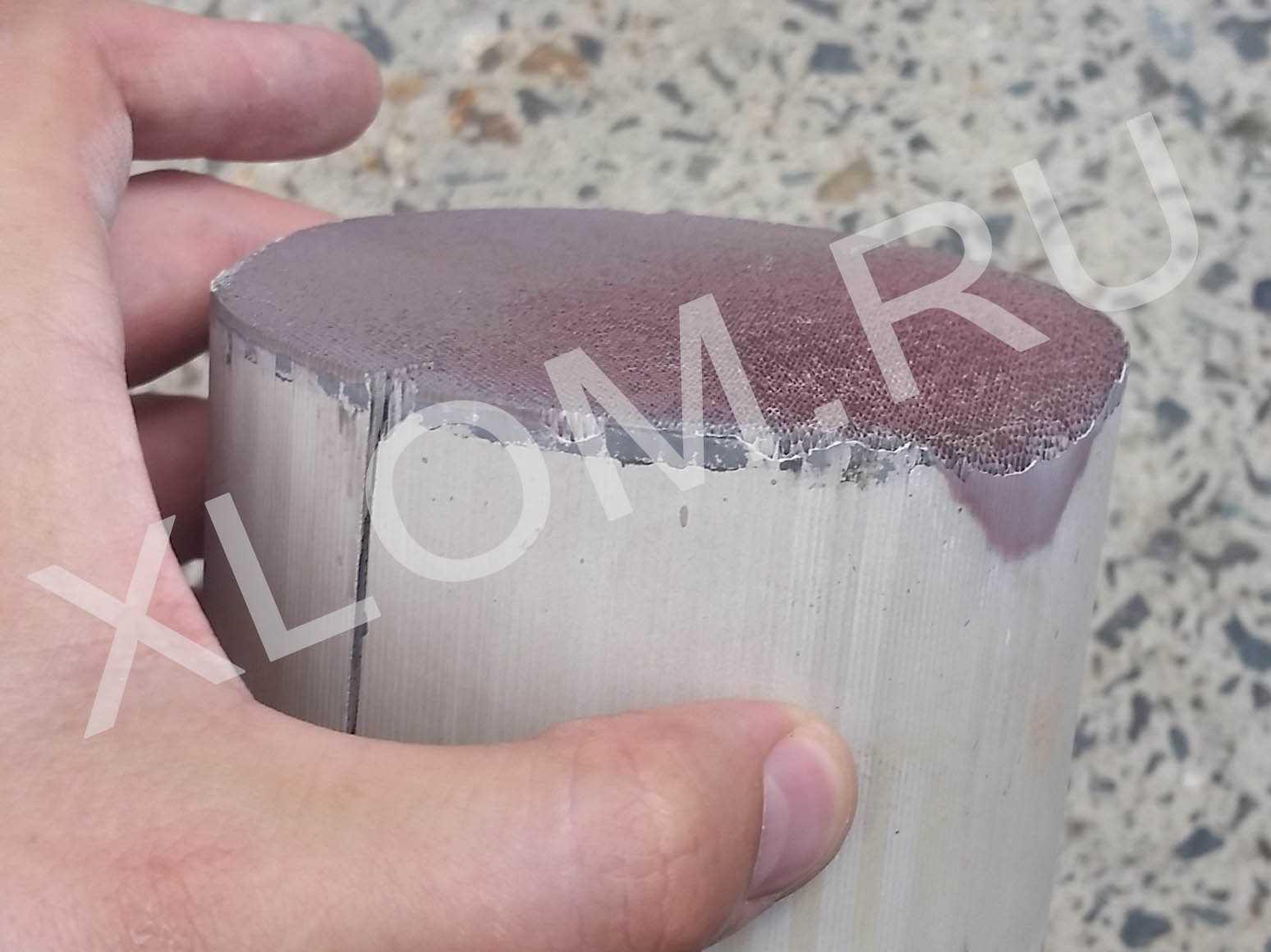 оплавленный катализатор субару