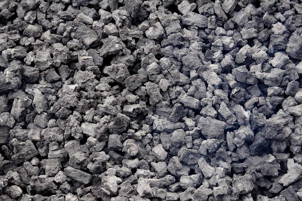 угольная шихта