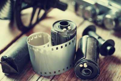 фотоотходы и их утилизация