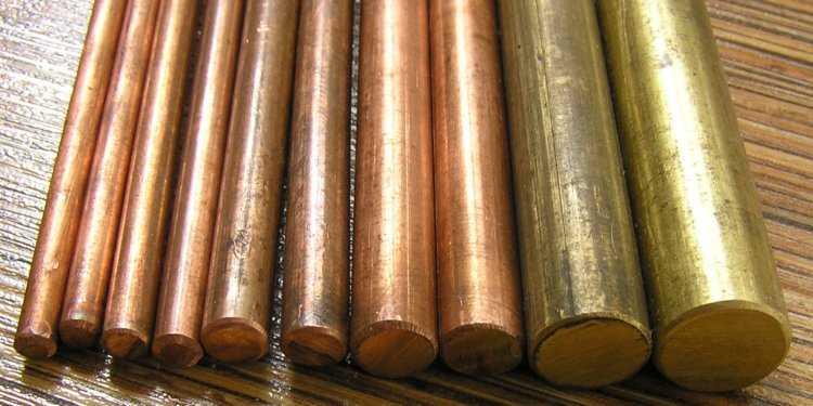 Что тяжелее медь или бронза