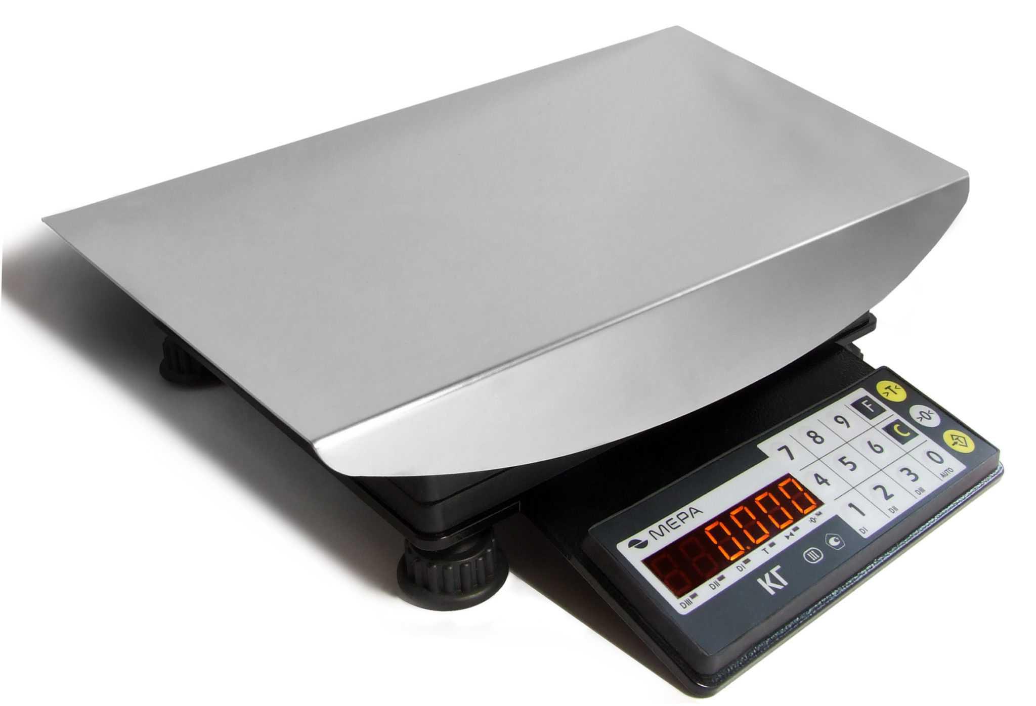 Для такого способа определения титана в своем хозяйстве нужно иметь точные весы