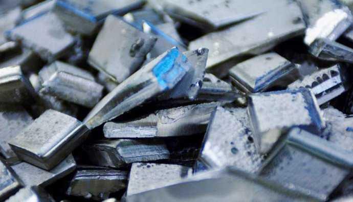 вред никеля на организм