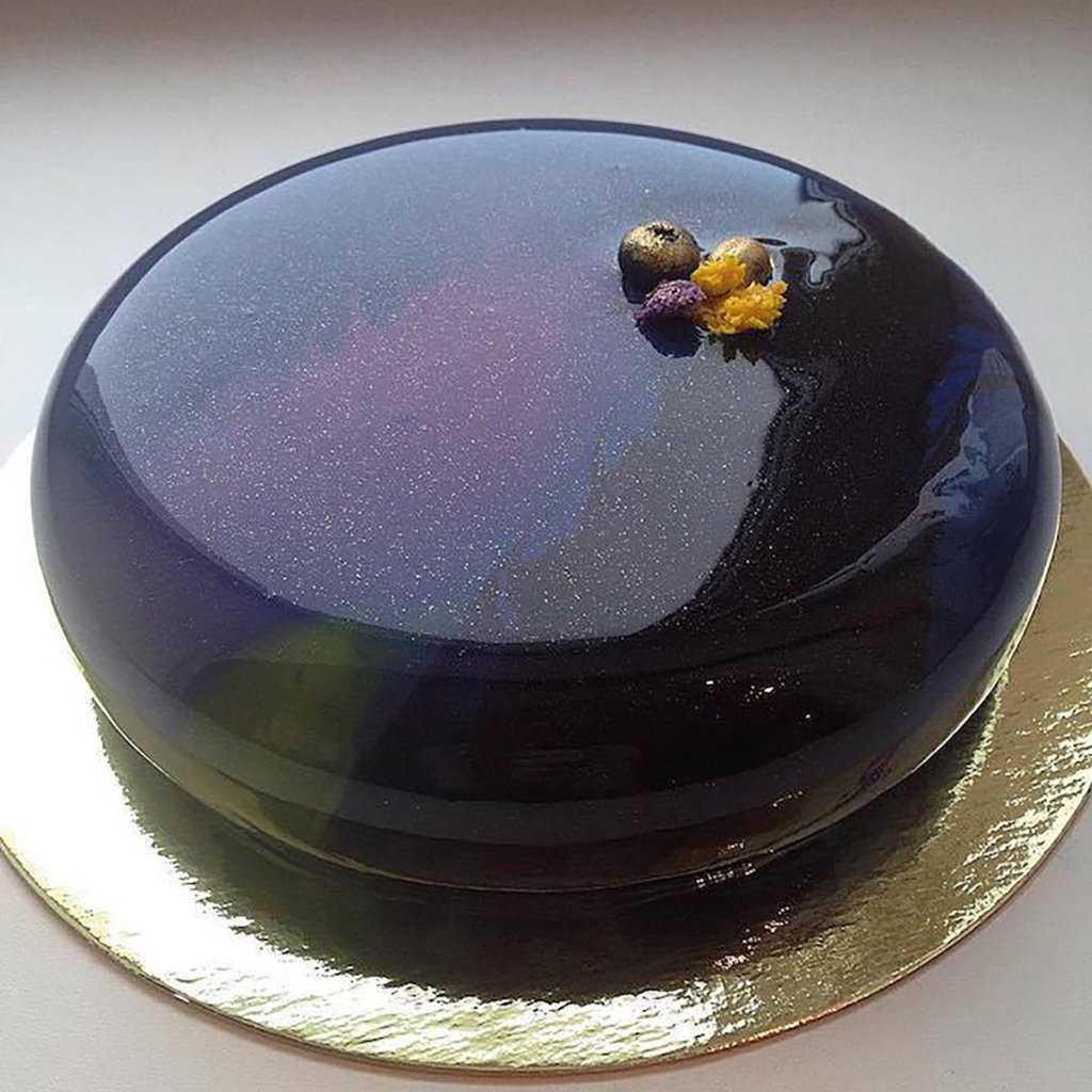 торт с добавкой Е173