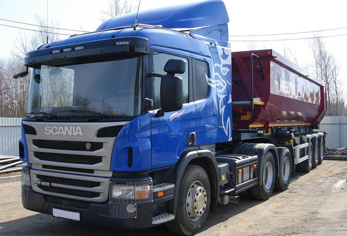 перевозка металлолома транспортной компанией