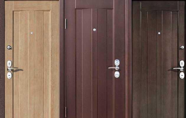 сдать металлическую дверь на металлолом