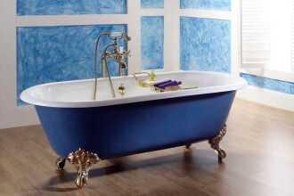 бизнес реставрация ванн