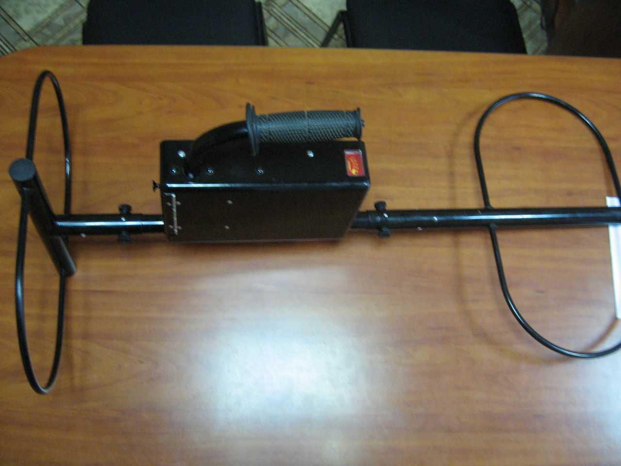глубинник WHITES TM-808