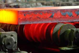 производство проката из металлолома