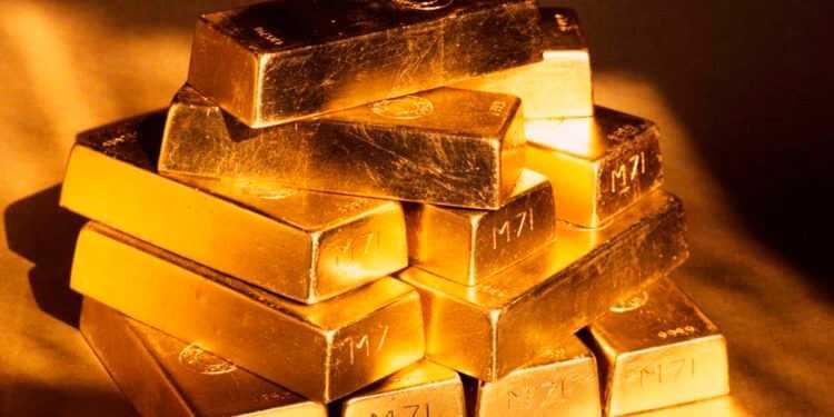 золота 750x375 - Лом золота - разновидности, цены