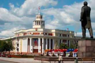 пункты приема металлолома в Кемерово