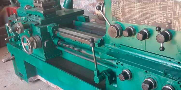 весят станки 750x375 - Как определять массу станка или сколько весят станки