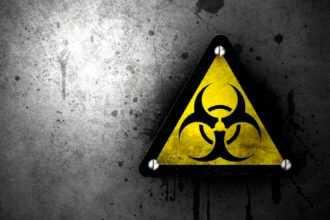химическая безопасность цветного лома