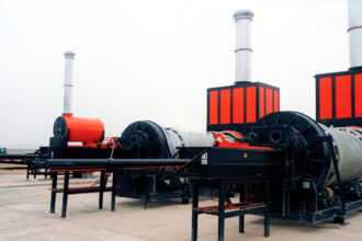 инсинераторы для сжигания отходов