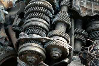 металлолома 330x220 - Засоренность или технологические потери металлолома