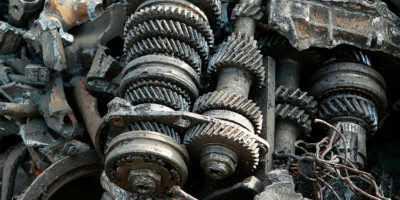 металлолома 400x200 - Засоренность или технологические потери металлолома