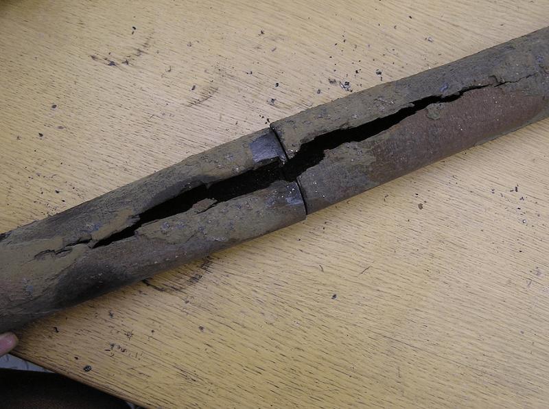 ползучесть металла