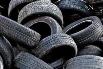 утилизация автомобильных шин