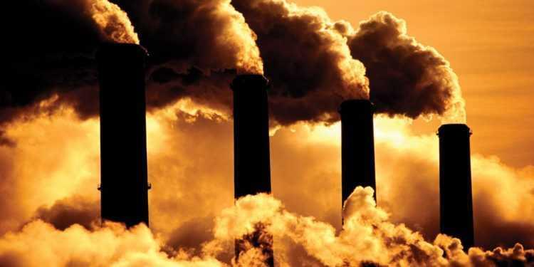 Экология и металлолом