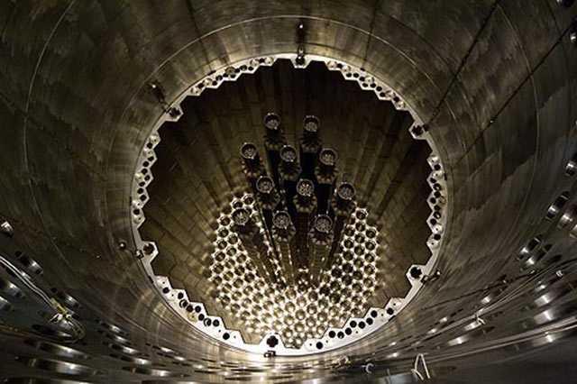 Широкое применение гафний нашел в реакторах