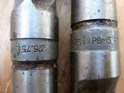 сталь р6м5