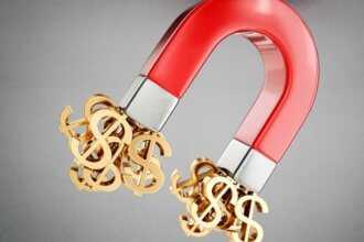 магнит для золота меди и серебра