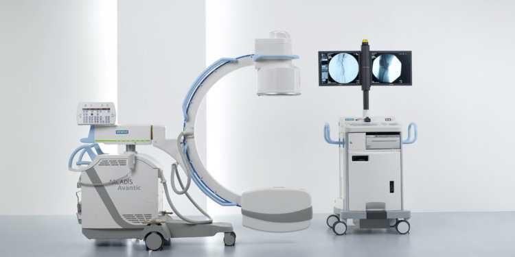 утилизация рентгеновского оборудования