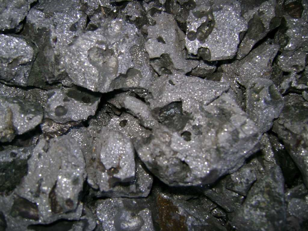 На фото феррохром ФХ025
